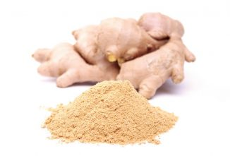 Ginger, For Better Overall Poultry Health