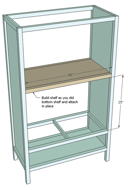 Practical Brooder Cabinet