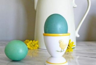 From Beet Dye to Pysanky: Decorating Your Own Flock's Eggs
