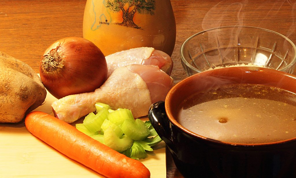 why-chicken-soup-is-good-for-you