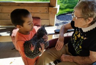 Bethel Home Helping Hens