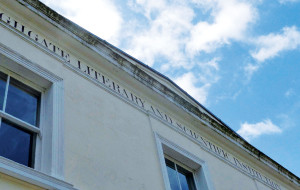 Highgate Literary & Scientific Institution