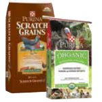 Chicken Scratch Grains